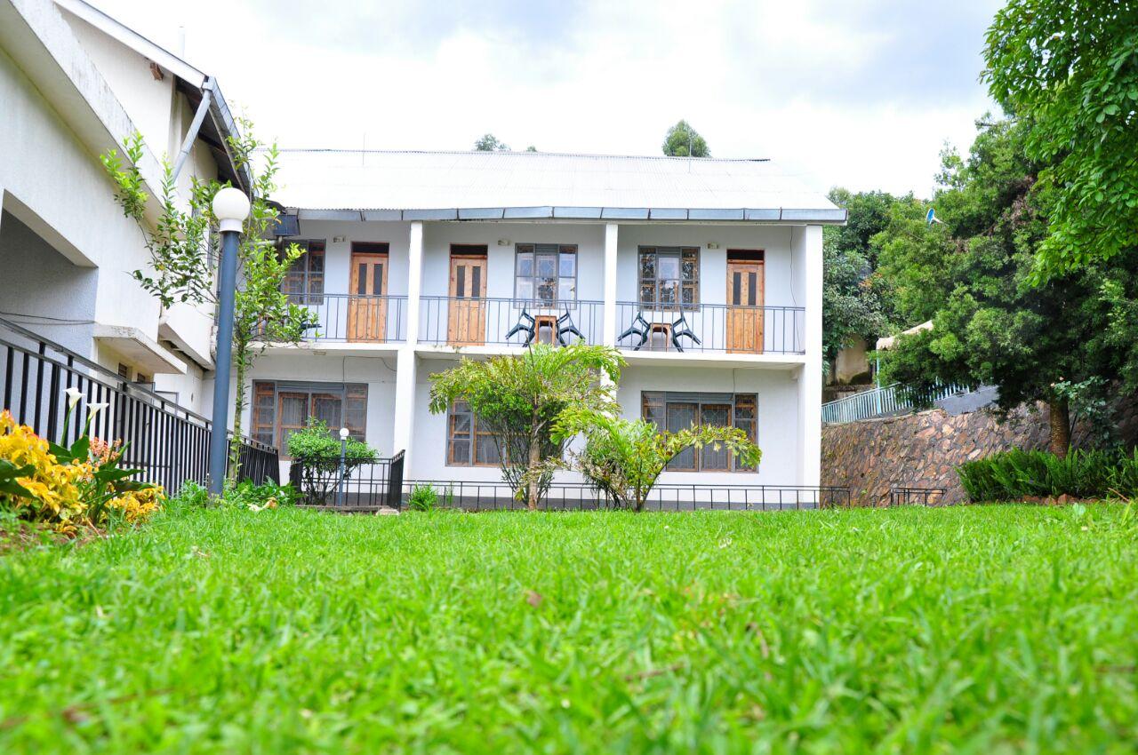 Green Hills Hotel, Kabale